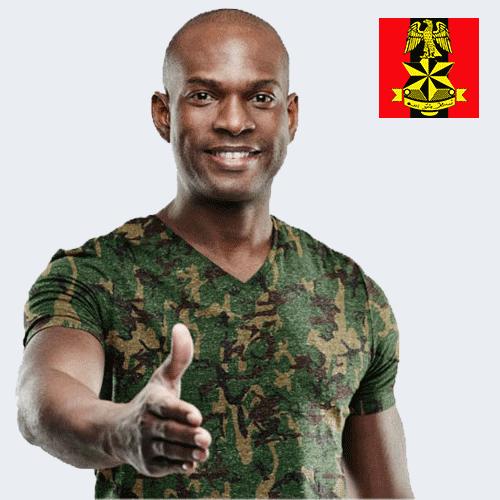 NIGERIAN ARMYDefence